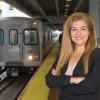 Alice Bravo: Transit chief seeks alternatives to use of private cars