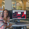 Gia Arbogast: Building on technology at Miami-Dade Public Library