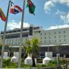 Miami International welcomes 44-millionth passenger