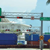 Rail helps PortMiami gain containerized cargo