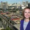 Aileen Bouclé: Heading county's transportation planning organization