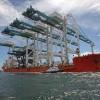 PortMiami cargo grows blazing 8%