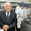 FIU looks to partner with Asia's hospitality industry