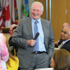 Canada's Governor General David Johnston eyes Miami links