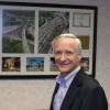 James Wolfe: Plays key role in new transit corridors, signature bridge