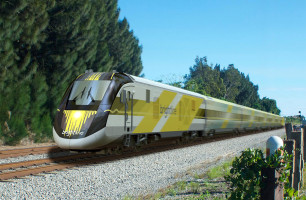 Brightline testing Miami to West Palm Beach to be ready to roll