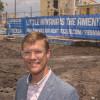Andrew Frey: Seeking to help build world-class urban neighborhoods