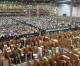 1,000-job center (maybe Amazon) seeks incentive cash