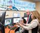 New control center battles traffic gridlock
