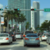 State experiments with carpool apps to cut traffic