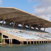 Miami Heat and Miami Dolphins ask about running marine stadium