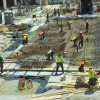 Construction investment, activity and employment are slipping