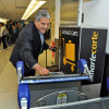 Miami International Airport rules out free luggage carts