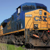 County looks at buying rail lines from CSX Corp. for transit