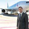 Miami International Airport flies high on first-class seats