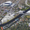 698 housing units planned at bend of Miami River