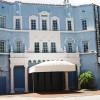 Amid Coconut Grove Playhouse intermission, garage shrinks