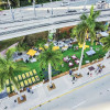 Downtown Development Authority's Biscayne Green wilts in Tallahassee