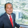 Michael Liu: Housing director seeks incentives for others to build