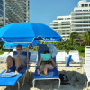 Miami tourism industry records a flock of record gains