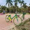 County looks at regulating bike-sharing companies