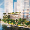 Miami River Commission backs vast downtown development