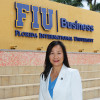 Joanne Li: FIU business dean seeks more community, global ties