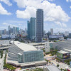 Negotiations to develop school board land across from the Adrienne Arsht Center for the Performing Arts nears completion