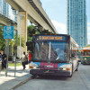 12.6% Metrobus ridership plunge in 12 months accelerates losses