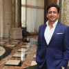 Neil Hasu Shah: Grows the 50-hotel empire of Hersha Hospitality Trust