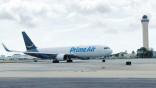 Amazon Air joins Miami International Airport