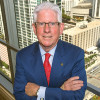 William Talbert III: Looking to game-changer convention headquarters hotel