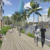 Hotel on Miami River to be made of shipping containers