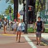 Miami International Airport arrivals key to Miami Beach health
