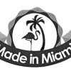 Made in Miami brand must manufacture excitement, funds