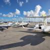 Miami-Dade tallies 17% private jet flight increase