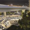 Downtown Development Authority to help fund Underdeck under I-395