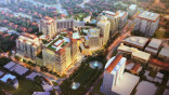 Plaza Coral Gables advances, adds funding for public