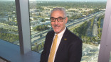 Glenn Downing: Oversees tax fund to increase mobility in Miami-Dade