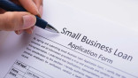 Small business lending steady, with hopes for a spurt
