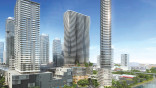 Brickell City Centre to produce fire station, riverwalk