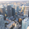 Businesses flow from afar into Brickell, downtown offices