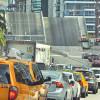 Brickell Avenue Bridge standoff over traffic goes on