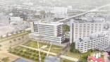 Miami clears way for Jackson Memorial Hospital rehab center