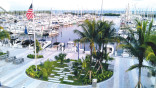 Public marinas in City of Miami in murky waters
