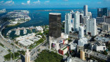 Downtown Miami tower to mix church, offices, residences, retail