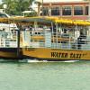 Miami-Miami Beach transit link advances, with water options