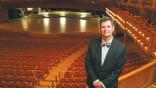Johann Zietsman: Positioning Arsht Center to meet Miami-Dade's needs