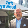 Nick Korniloff: Preparing for 30th anniversary Art Miami presentation