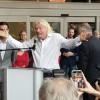 Virgin Trains USA starts building rail line to Orlando